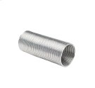 Smart Choice 5' Semi-Rigid Dryer Vent, No Clamps Product Image