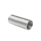 Smart Choice 5' Long 4'' Semi-Rigid Dryer Vent Pipe without Clamps Product Image