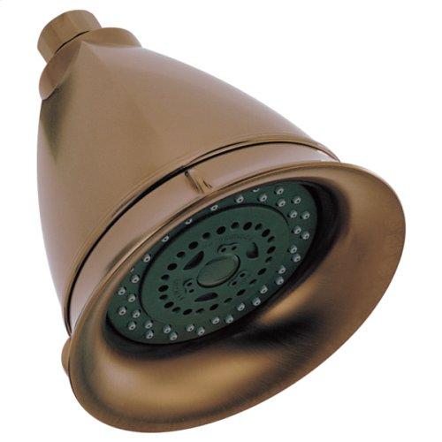 Round Multi-function Showerhead