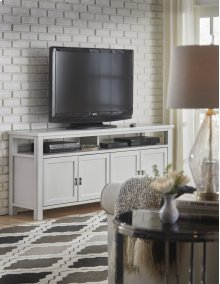 "Brooks 62"" TV Console"