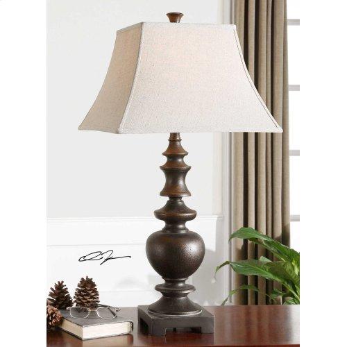 Verrone Table Lamp
