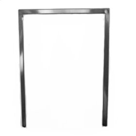 RCS Stainless Trim Kit for Wine Cooler