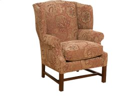 Traditions Chair, Traditions Ottoman