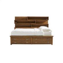 Driftwood Park - Storage Bed Full