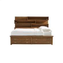 Driftwood Park - Storage Bed Full