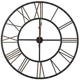 Time Stands Still Clock