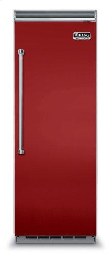 "30"" All Refrigerator, Right Hinge/Left Handle"