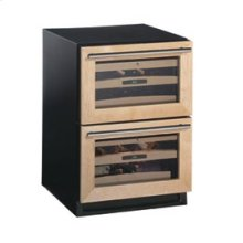 DISPLAY MODEL Wine Captain® Drawer Model 2275DWRWOL