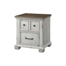 1053 Vintage Revival Nightstand