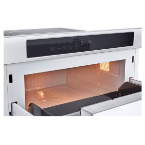Signature Kitchen SuiteMicrowave Oven Drawer