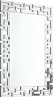 """Aria Mirror - 31.5""""L x 1""""D x 47""""H"""