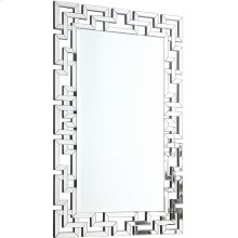 """Aria Mirror - 31.5"""" W x 1"""" D x 47"""" H"""