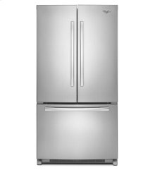 Gold® ENERGY STAR® Qualified 25 cu. ft. French Door Bottom Mount Refrigerator