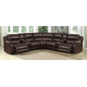 7 Piece Sectional Product Image