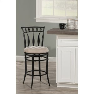 Hillsdale FurnitureHudson Swivel Counter Stool