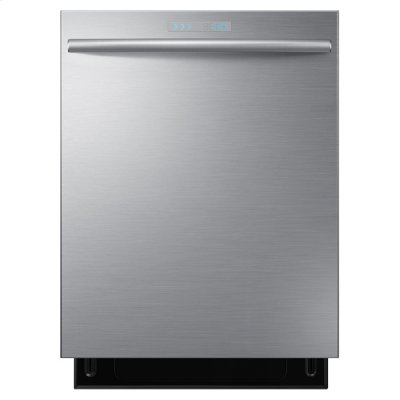 DW80H9950US Top Control Dishwasher with WaterWall Technology Product Image