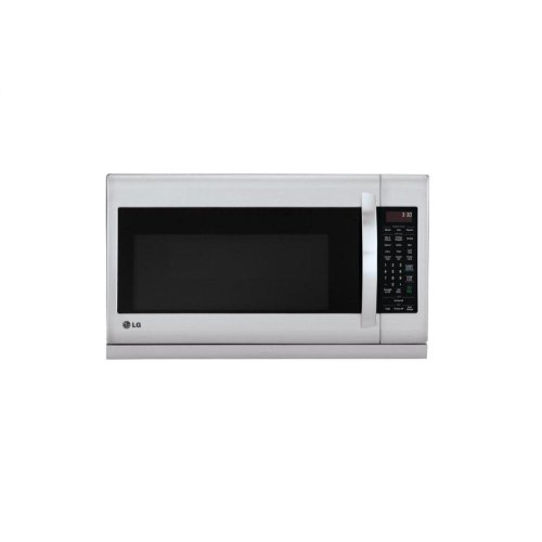 Over The Range Microwave Oven With Easyclean