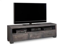 Steel City HDTV Unit