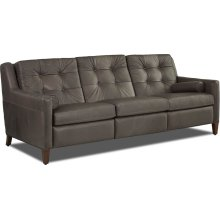Comfort Design Living Room Manhattan II Sofa CLP276PB RS