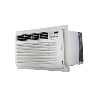 LG Air Conditioners10,000 BTU 230v Through-the-Wall Air Conditioner with Heat