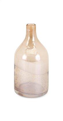 Emily Small Glass Bottle