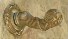 Sonnet Robe Hook