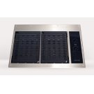 240v Texan No Lid Electric Grill Product Image