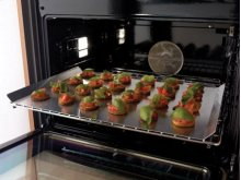 "Cookie Sheets for 27"" Discovery Wall Ovens"