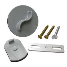 Two-Hole Waste and Overflow Test Kit