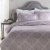 "Additional Anniston ANN-7002 54"" x 76"" x 15"" Full Bed Skirt"