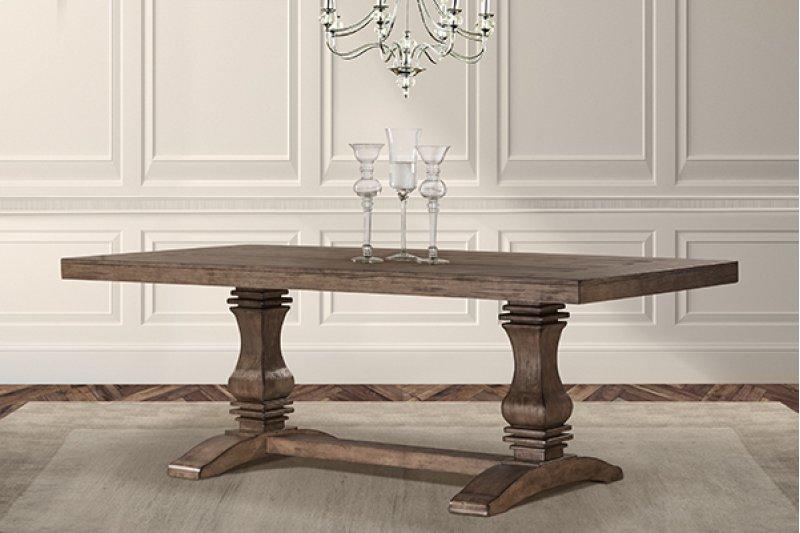 DT In By Hillsdale Furniture In Fredericksburg VA Arabella - Arabella coffee table