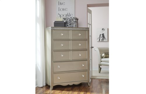 Glitz & Glam Drawer Chest