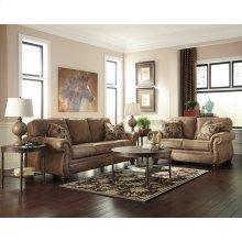 Signature Design by Ashley Larkinhurst Living Room Set in Earth Faux Leather [FSD-3199SET-ERT-GG]