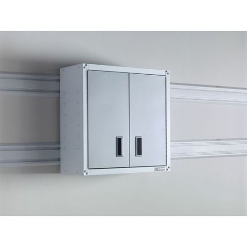 Gladiator® Ready-to-Assemble Full-Door Wall GearBox - White