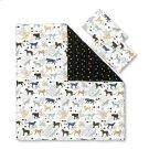 Kids Comforter and Pillowcase Safari Wild Cats - 54'' Product Image