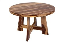 Tahoe Round Dining Table, PDU-13