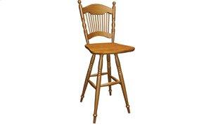 Swivel stool