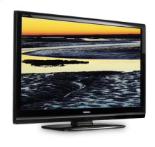 "52.0"" diagonal 1080p HD LCD TV with SRT™"