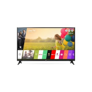 "LG AppliancesFull HD 1080p Smart LED TV - 55"" Class (54.6"" Diag)"
