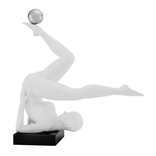 Cirque Collection- Emma Doll- Matt White