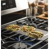 """GE ®30"""" Free-Standing Gas Double Oven Convection Range"""