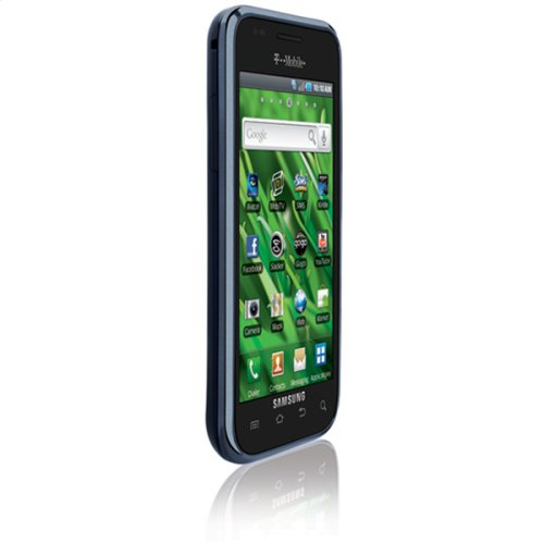 Samsung Vibrant Android Smartphone