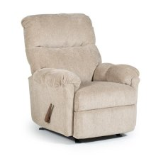 BALMORE Medium Swivel Rocker Recliner