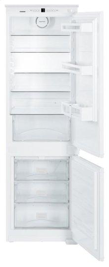 "24"" Combined refrigerator-freezer"