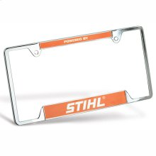 Display your support of STIHL for all to see!