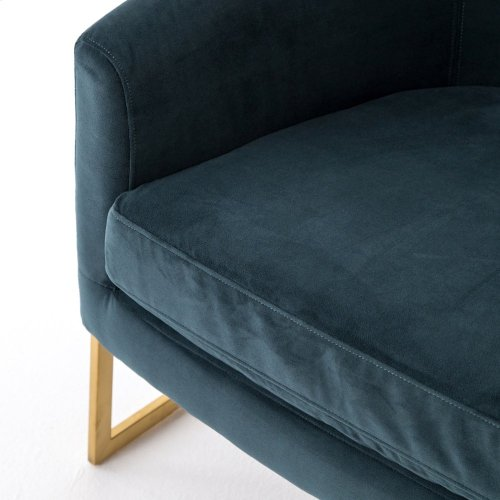 Bella Jasper Cover Corbin Chair