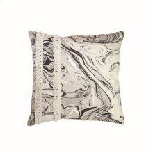 18X18 Hand Woven Caesar Pillow