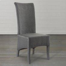 Custom Dining Woven Loom Chair