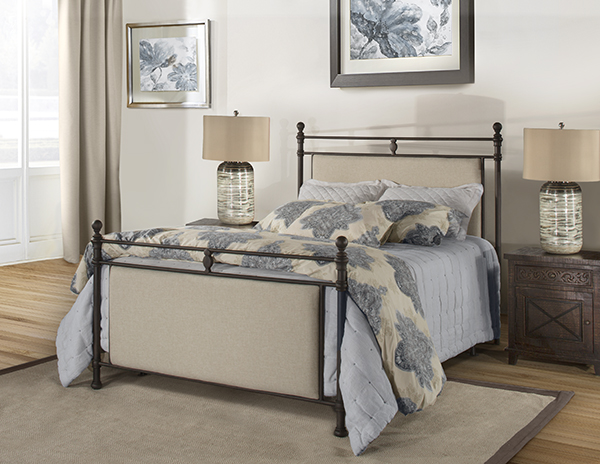 2137bqr in by hillsdale furniture in chillicothe oh ashley bed rh globechillicothe com