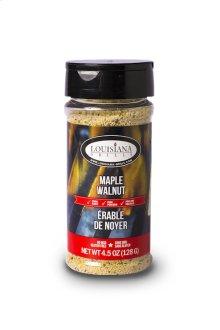 Louisiana Grills Spices & Rubs - 5 oz Maple Walnut